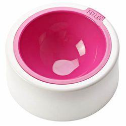 Kaleido Supreme Dog Bowl 14cm Pink