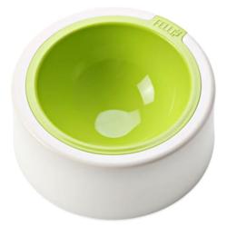 Kaleido Supreme Dog Bowl 18cm Green