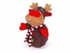 Kazoo Christmas Plush Reindeer medium