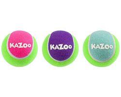 Kazoo Sponge Tennis Ball large