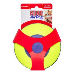 Kong Air Squeaker Disc medium