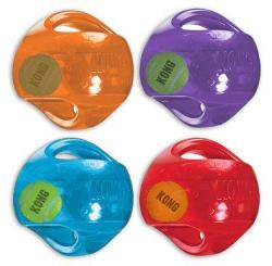 Kong Jumbler  Ball large/X-large assorted colours