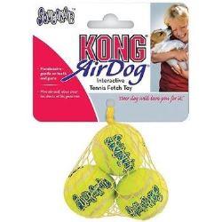 Kong Squeaker AirDog Balls small