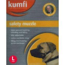 Kumfi Safety Muzzle medium