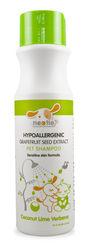 Nootie Shampoo  Coconut Lime Verbena 472ml