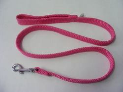 Nylon Lead Pink