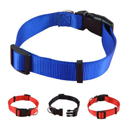 Puppy Collars 23cm-35cm assorted colours