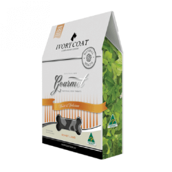 Roast Lamb Treats 300g
