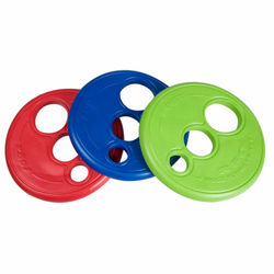 Rogz R.F.O Flying Disc Assorted Colours