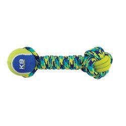 Rope & Ball Dumbell
