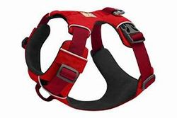 Ruffwear Front Range Harness Red Sumac  L/XL