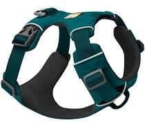 Ruffwear Front Range Harness Tumalo Teal L/XL