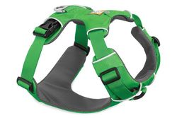Ruffwear Front Range Harness Meadow Green small