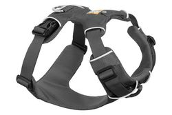 Ruffwear Front Range Harness Twilight Gray med