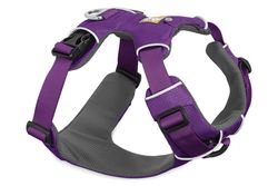 Ruffwear Harness Front Range Purple medium