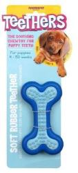 Teethers D/Bone Massager Blue small