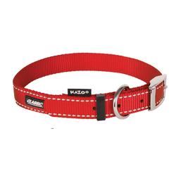kazoo Classic Nylon Collar 35cm